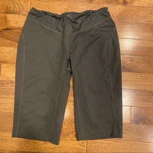REI WOMENS HIKING CROP PANT
